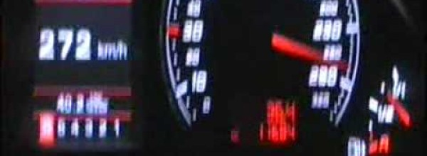 Audi RS6 5.0 V10 TFSI da McChip-DKR faz 351 km/h