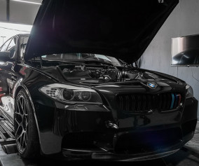 aumento-potencia-motor-BMW-M5