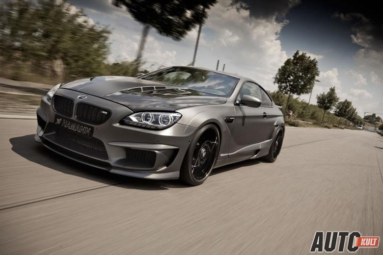 BMW M6 Mirr6r