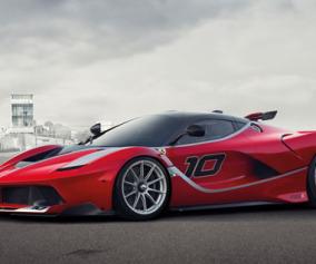 Ferrari-FXX-K-0