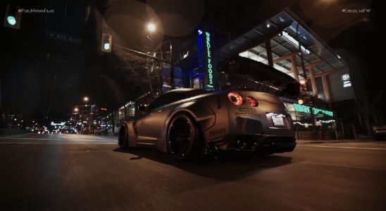 DOCZILLA – LIBERTY WALK Nissan Skyline GT-R R35